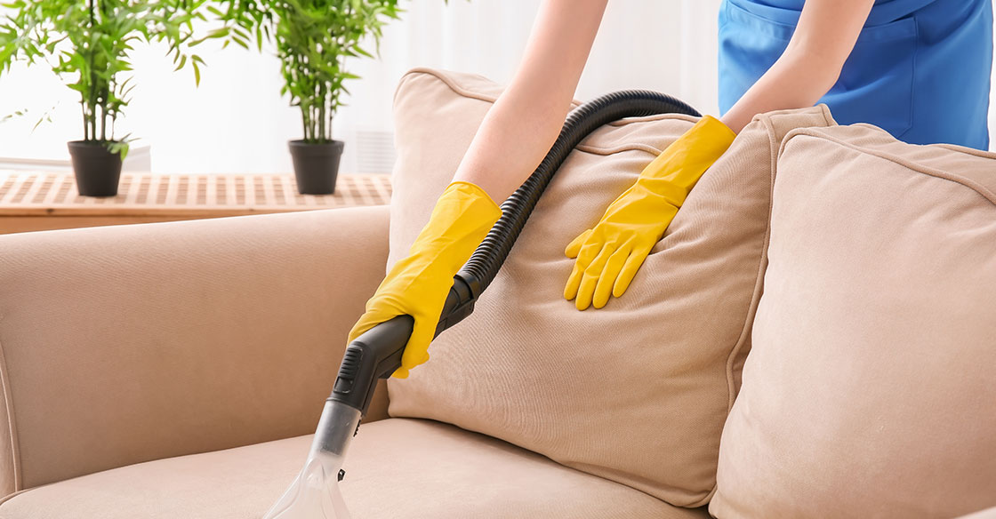 5 Upholstery Cleaning Habits to Keep your Furniture Brand New Steamco