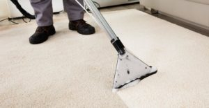 steam clean carpet machines