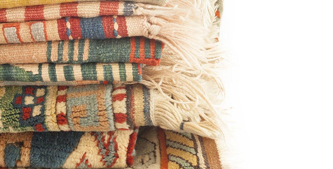 antique rug cleaner
