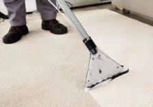 steam clean carpet machines